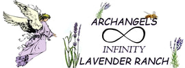Archangels Infinity Lavender Ranch